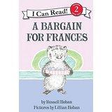 A Bargain for Frances - Russell Hoban