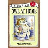 Owl at Home - Arnold Lobel
