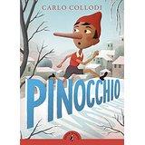 Pinocchio Puffins Classic - Carlo Collodi