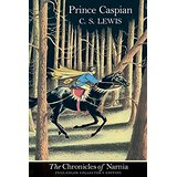 Prince Caspian: The Return to Narnia - C.S. Lewis