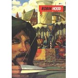 Robin Hood and His Merry Outlaws - Joseph Walker McSpadden