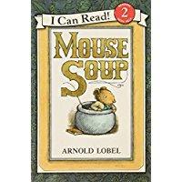 Mouse Soup - Arnold Lobel