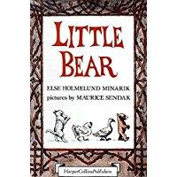 Little Bear Boxed Set - Else Holmelund Minarik